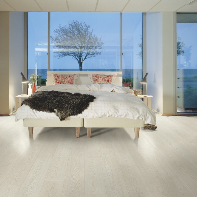 Kolekce Modern Plank Sensation 9 mm / Dekor NORTH CAPE OAK 4V
