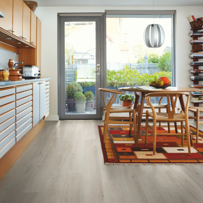 Kolekce Long Plank / Dekor COTTAGE GREY OAK 4V